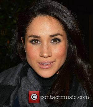 Meghan Markle - Actress Meghan Markle, who plays Rachel Zane in the hit USA legal drama 'Suits', returns to the...
