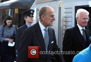 Prince Philip Amongst GQ Best-Dressed Men 2014