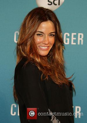 Kelly Bensimon - Premiere of Science Channel's The Challenger Disaster at the TimesCenter - New York City, United States -...