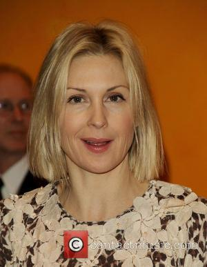 Kelly Rutherford - Premiere of Science Channel's The Challenger Disaster at the TimesCenter - New York City, United States -...