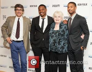 Alexander Payne, Ryan Coogler, June Squib and Michael B. Jordan - The San Francisco Film Society presents their first annual...