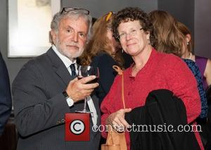 Sid Ganis and Ellen Pasternack