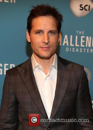 xx Peter Facinelli - The Science Channel and The Discovery Channel premiere 'The Challenger Disaster' feature film at The Times...