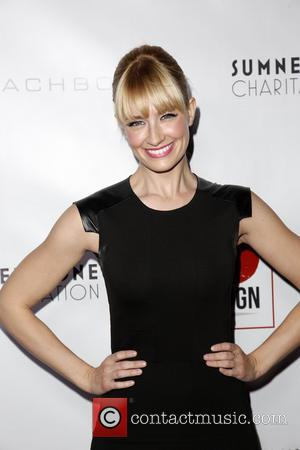 Beth Behrs - Celebrities attend 6th Annual GO GO Gala at Bel Air Bay Club in Pacific Palisades. - Los...