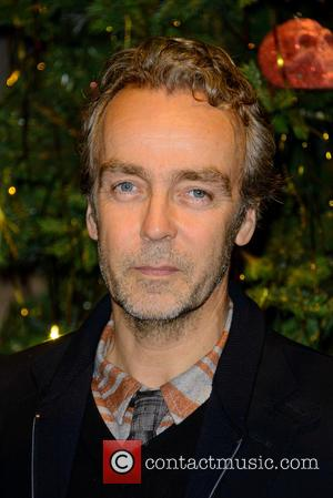 John Hannah - Hogwarts in the Snow -  Harry Potter set becomes a winter wonderland to celebrate the festive...