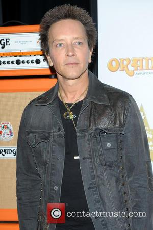 Billy Morrison - The Classic Rock Roll Of Honour 2013 at the Roundhouse in Camden Town - London, United Kingdom...