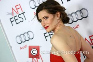 Kathryn Hahn - AFI FEST 2013 Presented By Audi -