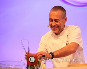 Top Chef Michel Roux, Jr. Quits Bbc Over Advertising Deal