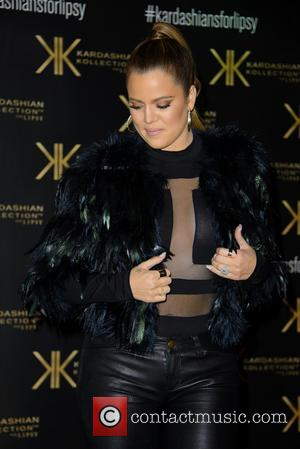 Khloe Kardashian - Khloe Kardashian welcomes fans to a private customer signing to celebrate the launch of Kardashian Kollection for...