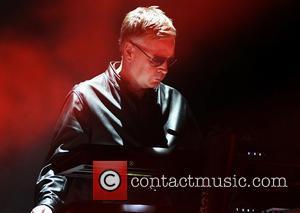 Depeche Mode, Manchester Arena