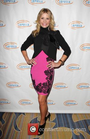 Danya Devin - 11th Annual Lupus LA Hollywood Bag Ladies Luncheon - Beverly Hills, California, United States - Friday 15th...