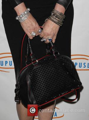 Lisa Gastineau - 11th Annual Lupus LA Hollywood Bag Ladies Luncheon - Beverly Hills, California, United States - Friday 15th...