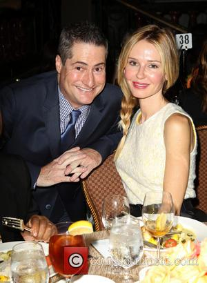 Adam Selkowitz and Vanessa Branch