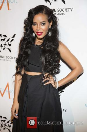 Angela Simmons - The Humane Society Of The United States' To the Rescue! 2013 Gala at Cipriani 42nd Street -...
