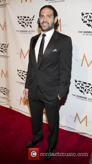 Mark Sanchez - The Humane Society Of The United States' To the Rescue! 2013 Gala at Cipriani 42nd Street -...
