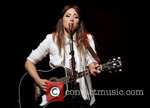 KT Tunstall - KT Tunstall performs live at the Liverpool Philharmonic Hall - Liverpool, United Kingdom - Saturday 16th November...