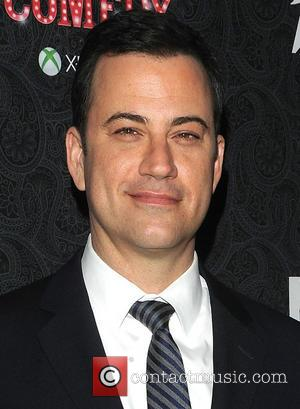 Jimmy Kimmel - The 4th Annual Variety's Power of Comedy