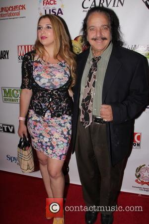 Ron Jeremy - Celebrities on the Red Carpet  for the LA Music Awards 2013 - Los Angeles, California, United...