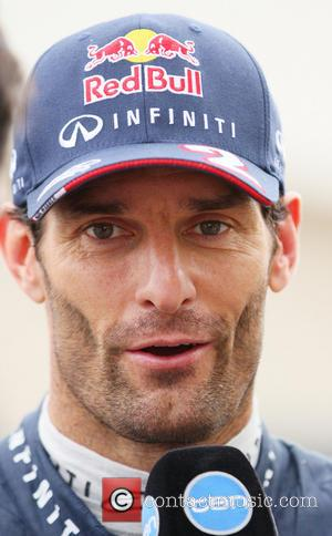 Mark Webber - United States Formula One Grand Prix at Circuit of The Americas - Race - Austin, Texas, United...