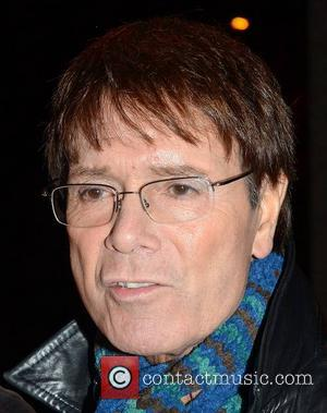 Cliff Richard - Celebrities outside the RTE studios for 'The Late Late Show' - Dublin, Ireland - Saturday 16th November...