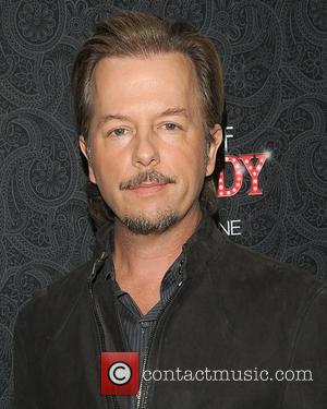 David Spade - The 4th Annual Variety's Power of Comedy presented by Xbox One - Arrivals - Los Angeles, California,...