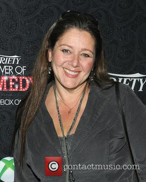 Camryn Manheim - The 4th Annual Variety's Power of Comedy presented by Xbox One - Arrivals - Los Angeles, California,...