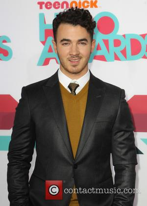 Kevin Jonas And Wife Danielle Welcome Baby Daughter Into The World