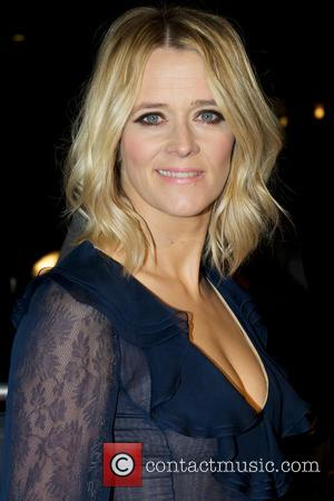 Edith Bowman - 2013 British Academy Scotland Awards held at the Radisson Blu Hotel - Arrivals - United Kingdom -...