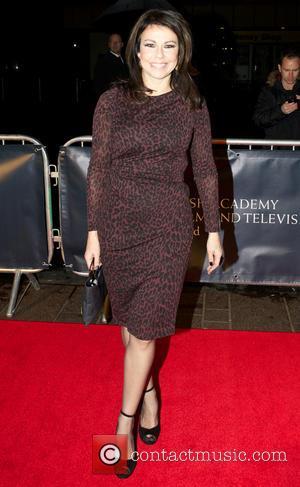 Julie Graham - 2013 British Academy Scotland Awards held at the Radisson Blu Hotel - Arrivals - United Kingdom -...