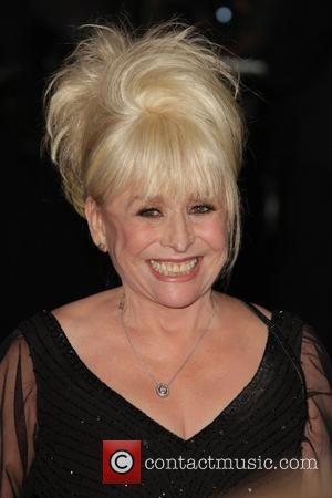 Barbara Windsor - London Evening Standard Theatre Awards held at the Savoy - Arrivals - London, United Kingdom - Sunday...