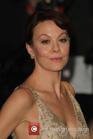 Helen McCrory - London Evening Standard Theatre Awards held at the Savoy - Arrivals - London, United Kingdom - Sunday...