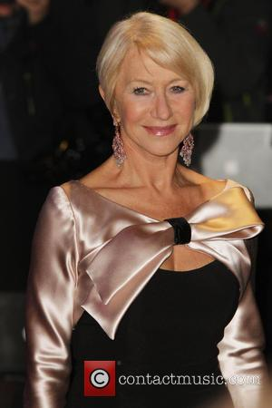 Stars Out In Force For Evening Standard Theatre Awards, Helen Mirren Wins Big [Pictures]