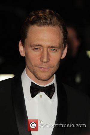 Tom Hiddleston - London Evening Standard Theatre Awards held at the Savoy - Arrivals - London, United Kingdom - Sunday...