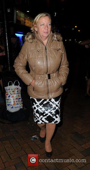 Deborah Meaden - Celebrities attend the Strictly Come Dancing After Party at Roxy's Blackpool - Manchester, United Kingdom - Sunday...