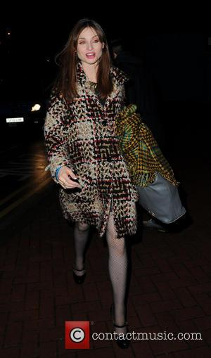 Sophie Ellis-Bextor - Celebrities attend the Strictly Come Dancing After Party at Roxy's Blackpool - Manchester, United Kingdom - Sunday...