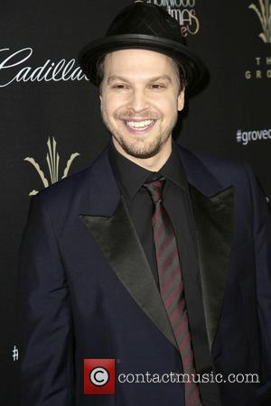 Gavin DeGraw - Celebrities attend The Grove's 11th Annual Christmas Tree Lighting Spectacular Presented by Citi at The Grove -...