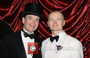 Jefferson Mays and Darko Tresnjak
