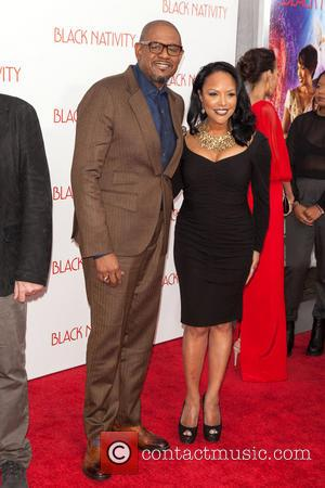 Forest Whitaker and Lynn Whitfield