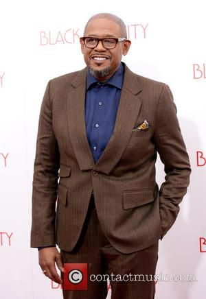 Forest Whitaker Postpones Award Ceremony To Mourn Nelson Mandela