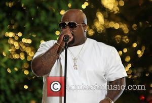 Cee Lo Cee-lo Green Loves Gary Glitter's Music