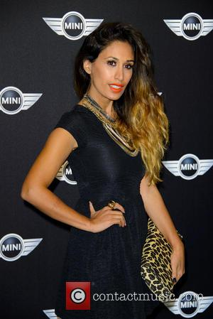Preeya Kalidas - Mini Launch Party - Arrivals - London, United Kingdom - Monday 18th November 2013
