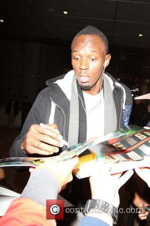 USAin Bolt Appeals For Return Of Stolen Running Shoes