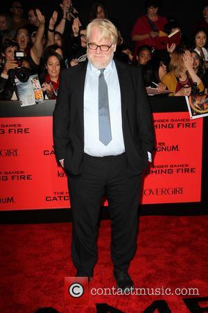 Philip Seymour Hoffman -