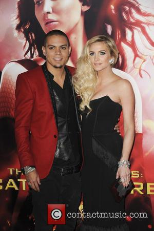 Ashlee Simpson And Evan Ross Are Engaged. What Else Have They Been Up To?