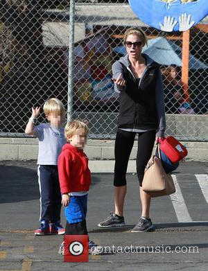 John Phillips, Gus Phillips and Julie Bowen