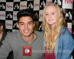 Siva Kaneswaran Engaged To Longtime Girlfriend