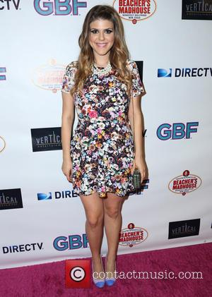 Molly Tarlov - Premiere of 'G.B.F' held at Chinese 6 Theatres - Arrivals - Los Angeles, California, United States -...