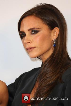 Victoria Beckham - The 4th Annual Global Gift Gala