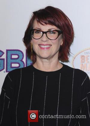 Megan Mullally - Premiere of 'G.B.F' - Arrivals - Los Angeles, California, United States - Tuesday 19th November 2013