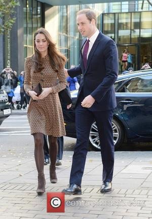 Kate Middleton, The Duchess Of Cambridge, Prince William and The Duke Of Cambridge